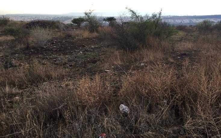 Foto de terreno comercial en venta en  , cumbres de conín tercera sección, el marqués, querétaro, 1947922 No. 04