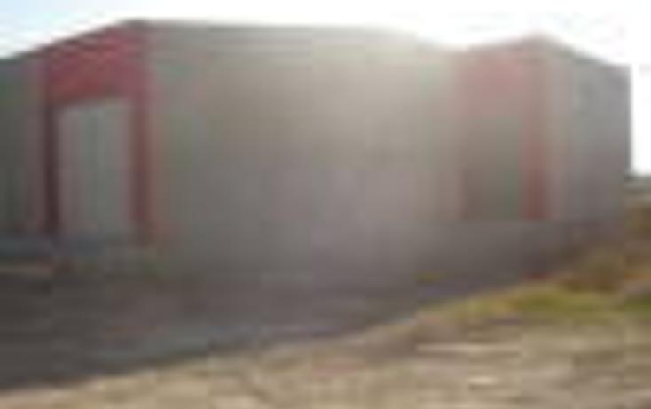 Foto de nave industrial en venta en  , cumbres de con?n tercera secci?n, el marqu?s, quer?taro, 605455 No. 01