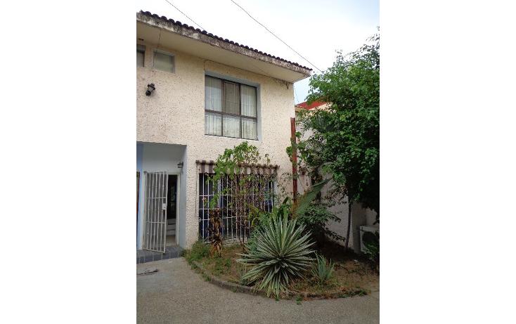 Foto de casa en venta en  , cumbres de figueroa, acapulco de juárez, guerrero, 1184477 No. 01