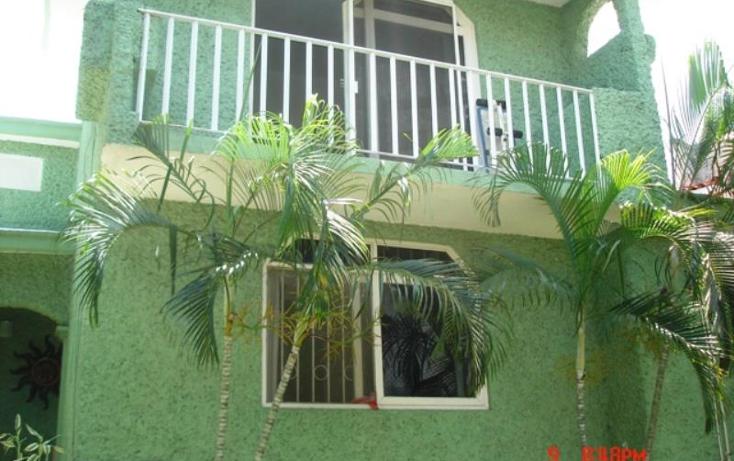 Foto de casa en venta en  , cumbres de figueroa, acapulco de juárez, guerrero, 1617136 No. 01
