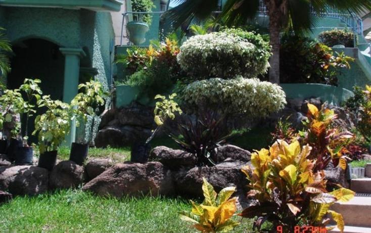 Foto de casa en venta en  , cumbres de figueroa, acapulco de juárez, guerrero, 1617136 No. 02