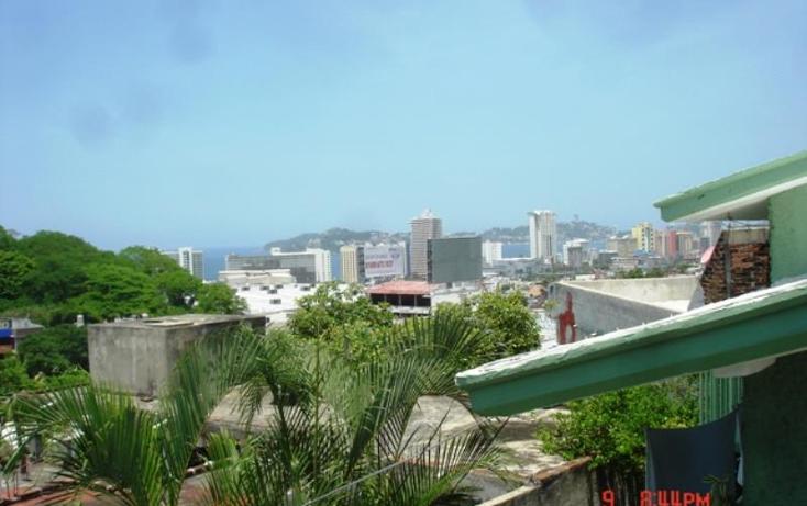 Foto de casa en venta en  , cumbres de figueroa, acapulco de juárez, guerrero, 1617136 No. 12