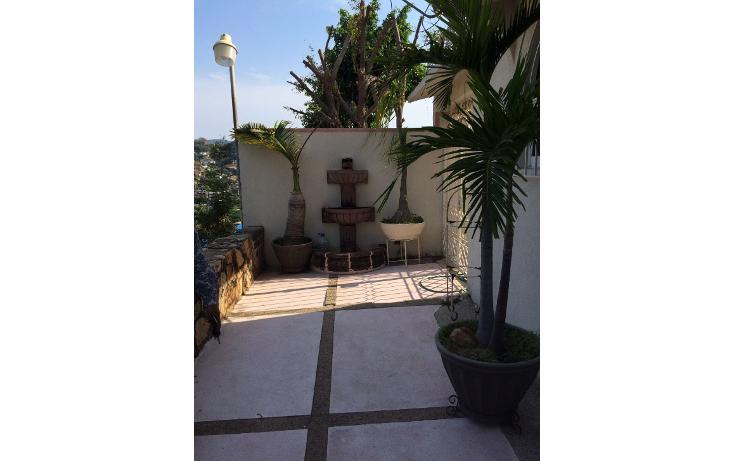 Foto de departamento en venta en  , cumbres de figueroa, acapulco de juárez, guerrero, 1748508 No. 10