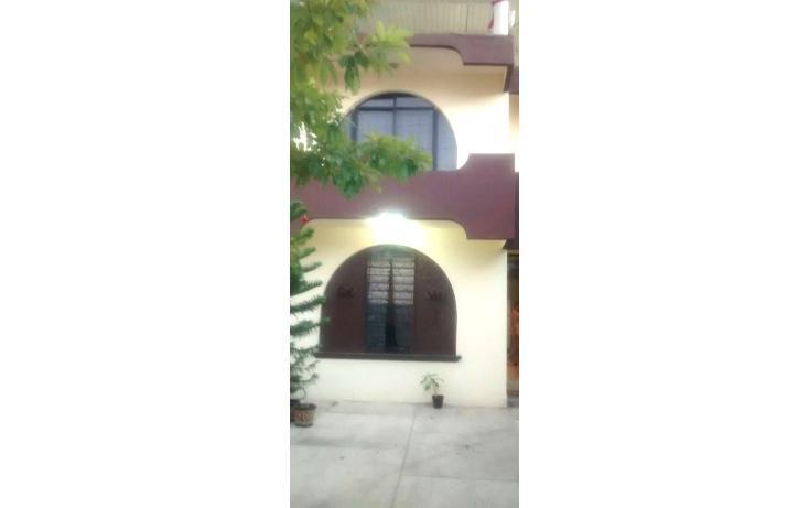 Foto de casa en venta en  , cumbres de figueroa, acapulco de juárez, guerrero, 1758813 No. 01