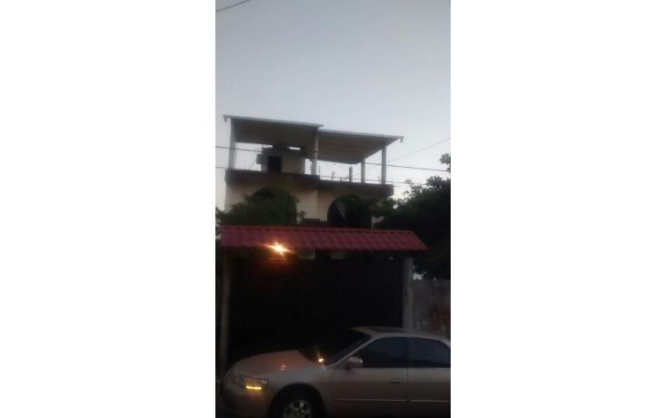 Foto de casa en venta en  , cumbres de figueroa, acapulco de juárez, guerrero, 1758813 No. 17
