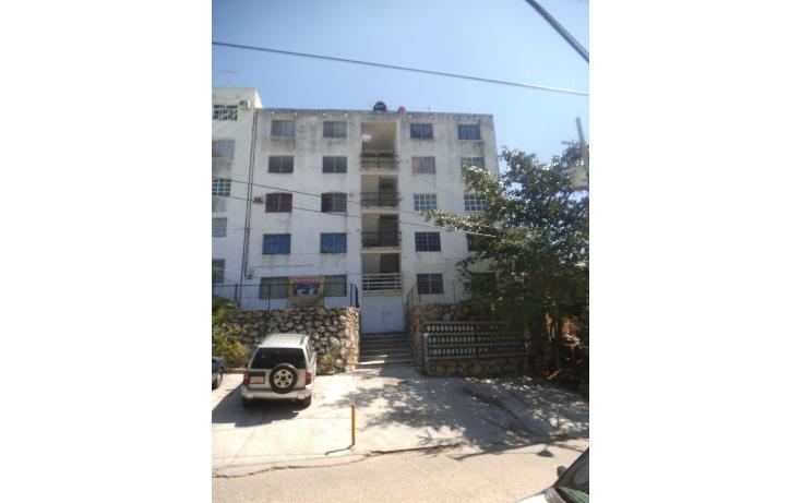 Foto de terreno habitacional en venta en  , cumbres de figueroa, acapulco de juárez, guerrero, 1950754 No. 01