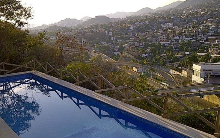 Foto de departamento en venta en  , cumbres de figueroa, acapulco de ju?rez, guerrero, 447898 No. 02