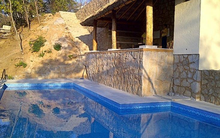 Foto de departamento en venta en  , cumbres de figueroa, acapulco de ju?rez, guerrero, 447898 No. 03