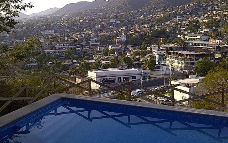 Foto de departamento en venta en  , cumbres de figueroa, acapulco de ju?rez, guerrero, 447898 No. 06