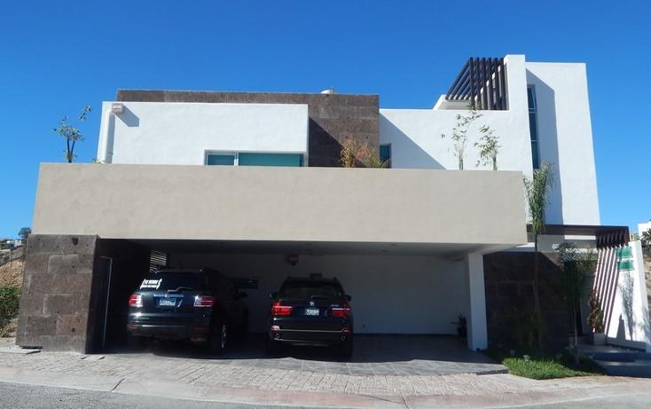 Foto de casa en venta en  , cumbres de ju?rez, tijuana, baja california, 1211499 No. 01