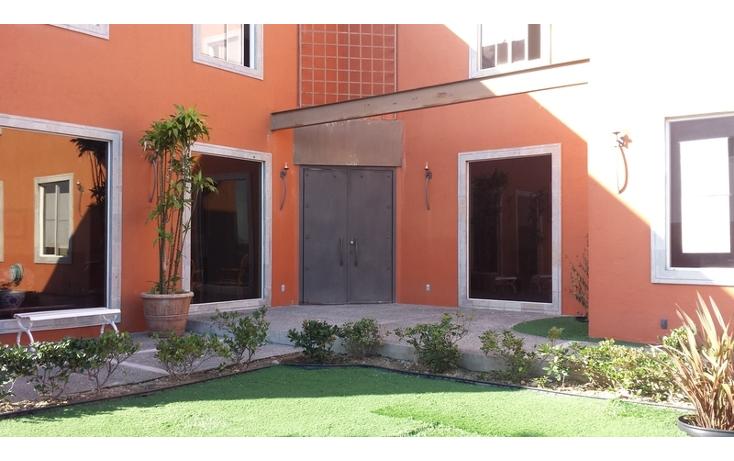 Foto de casa en venta en  , cumbres de ju?rez, tijuana, baja california, 1456971 No. 07