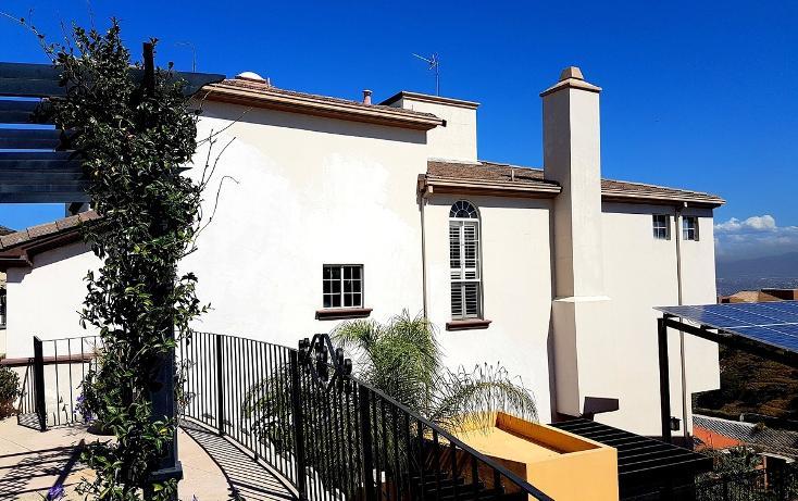 Foto de casa en venta en  , cumbres de juárez, tijuana, baja california, 1951293 No. 01