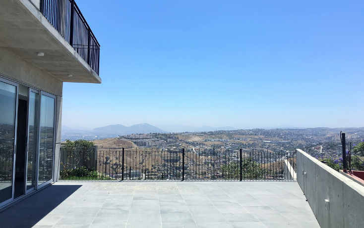 Foto de departamento en renta en  , cumbres de juárez, tijuana, baja california, 2045163 No. 10