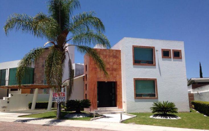 Foto de casa en venta en cumbres de lago, azteca, querétaro, querétaro, 1379939 no 08