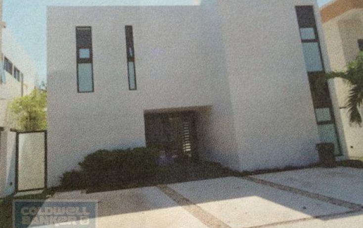Foto de casa en venta en cumbres de maltrata super manzana 310 manzana 105 lote 7 7, alfredo v bonfil, benito juárez, quintana roo, 1968547 no 01