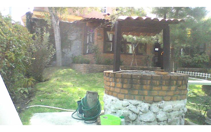 Foto de casa en venta en  , cumbres de morelia, morelia, michoac?n de ocampo, 1323299 No. 06
