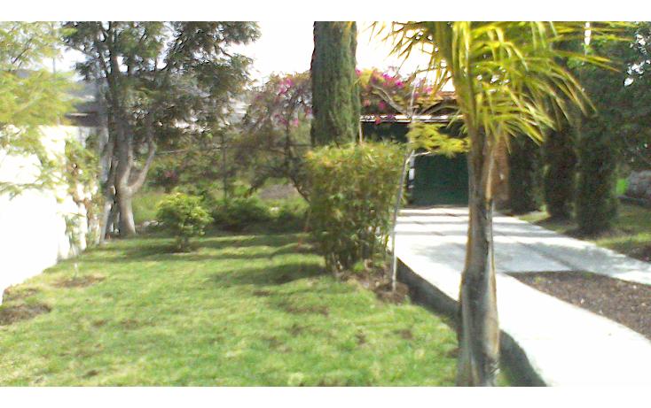 Foto de casa en venta en  , cumbres de morelia, morelia, michoac?n de ocampo, 1323299 No. 09