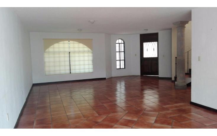 Foto de casa en renta en  , cumbres de morelia, morelia, michoac?n de ocampo, 1829314 No. 01