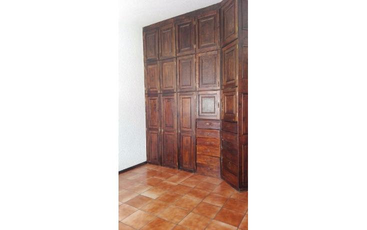 Foto de casa en renta en  , cumbres de morelia, morelia, michoac?n de ocampo, 1829314 No. 06