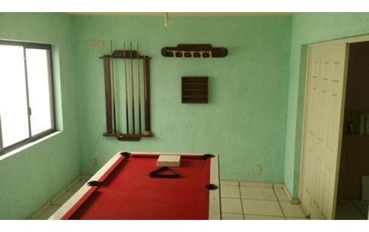 Foto de casa en venta en  , cumbres de morelia, morelia, michoac?n de ocampo, 1864780 No. 08