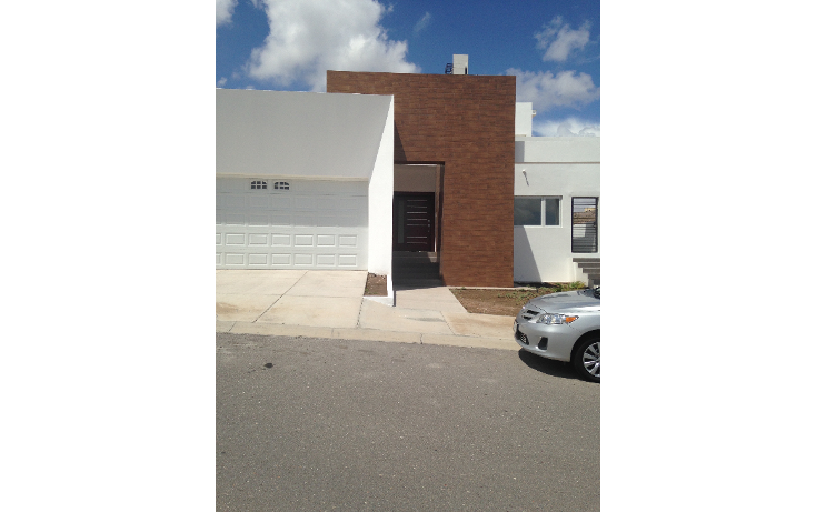 Foto de casa en venta en  , cumbres de san francisco i y ii, chihuahua, chihuahua, 1259451 No. 01