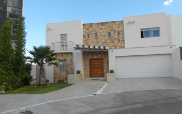 Foto de casa en venta en  , cumbres de san francisco i y ii, chihuahua, chihuahua, 1696182 No. 01
