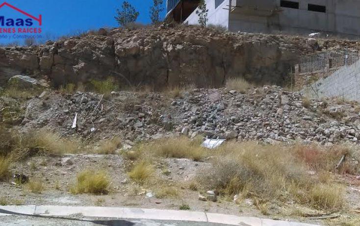 Foto de terreno habitacional en venta en, cumbres de san francisco i y ii, chihuahua, chihuahua, 1747620 no 01