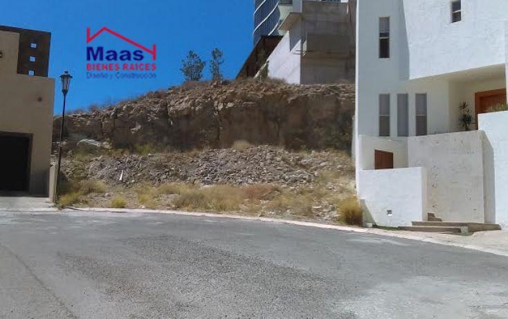 Foto de terreno habitacional en venta en, cumbres de san francisco i y ii, chihuahua, chihuahua, 1747620 no 02