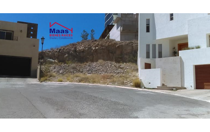 Foto de terreno habitacional en venta en  , cumbres de san francisco i y ii, chihuahua, chihuahua, 1747620 No. 02