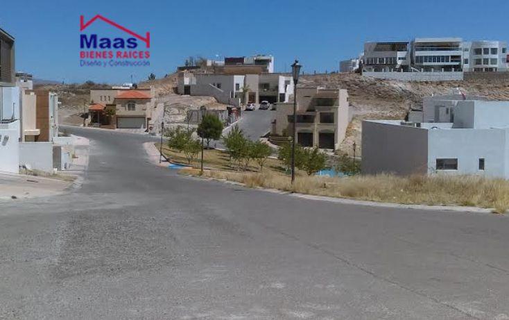 Foto de terreno habitacional en venta en, cumbres de san francisco i y ii, chihuahua, chihuahua, 1747620 no 03