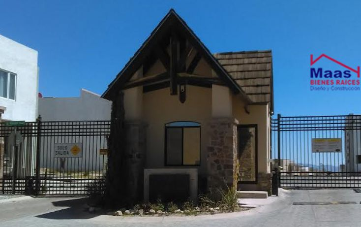 Foto de terreno habitacional en venta en, cumbres de san francisco i y ii, chihuahua, chihuahua, 1747620 no 04