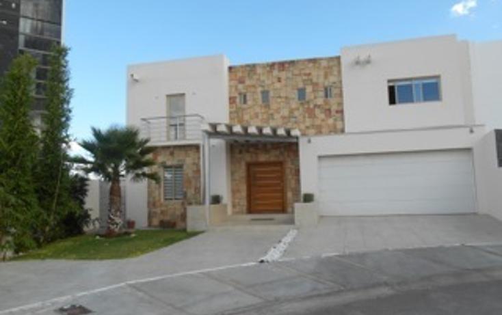 Foto de casa en venta en  , cumbres de san francisco i y ii, chihuahua, chihuahua, 1854782 No. 01