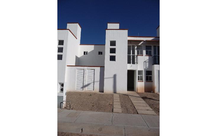 Foto de casa en venta en  , cumbres de santa fe, guanajuato, guanajuato, 1460821 No. 01