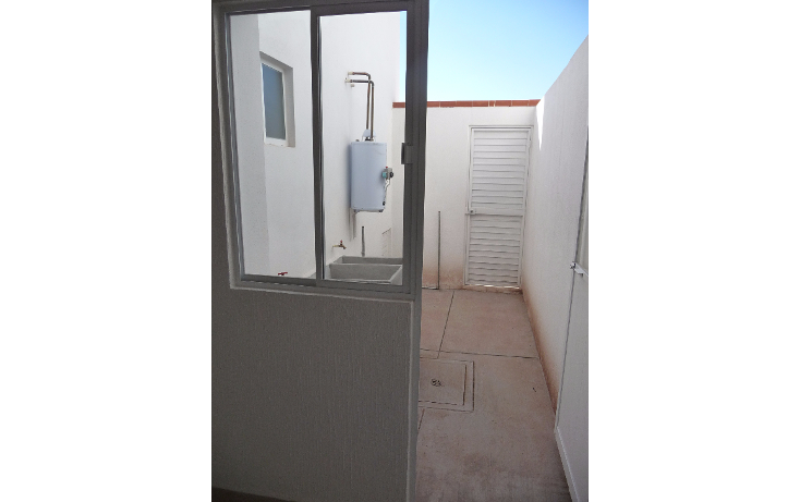 Foto de casa en venta en  , cumbres de santa fe, guanajuato, guanajuato, 1460821 No. 10