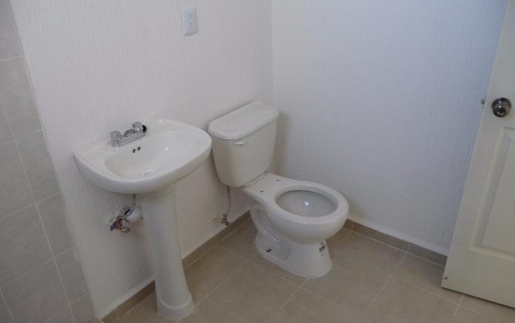 Foto de casa en venta en  , cumbres de santa fe, guanajuato, guanajuato, 1460821 No. 16