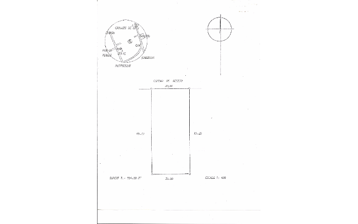 Foto de terreno habitacional en venta en  , cumbres de santa fe, guanajuato, guanajuato, 1554440 No. 01