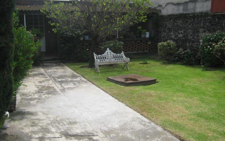Foto de terreno habitacional en venta en, cumbres de tepetongo, tlalpan, df, 1679776 no 02