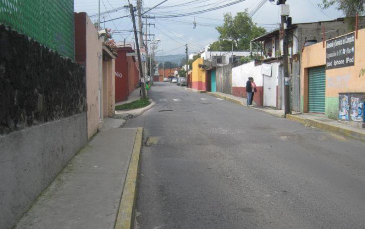 Foto de terreno habitacional en venta en, cumbres de tepetongo, tlalpan, df, 1679776 no 04
