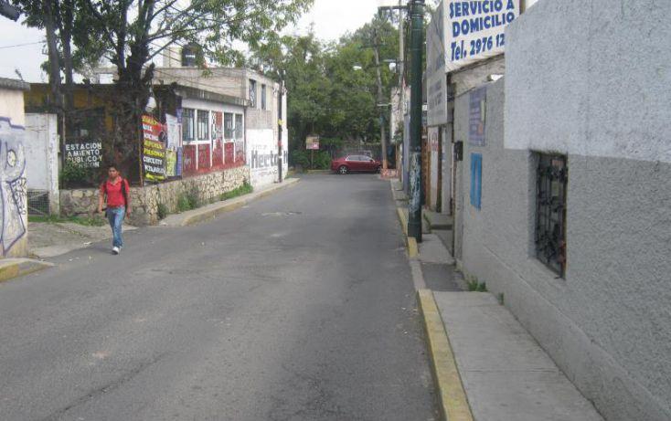 Foto de terreno habitacional en venta en, cumbres de tepetongo, tlalpan, df, 1679776 no 05