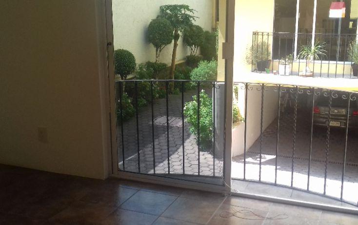 Foto de casa en condominio en renta en, cumbres de tepetongo, tlalpan, df, 2013089 no 05