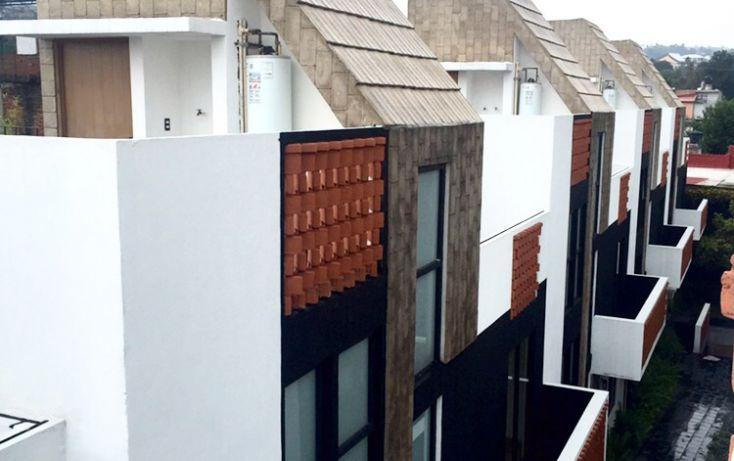 Foto de casa en condominio en venta en, cumbres de tepetongo, tlalpan, df, 2024045 no 12