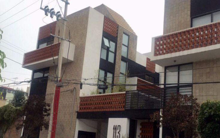 Foto de casa en condominio en venta en, cumbres de tepetongo, tlalpan, df, 2024045 no 14