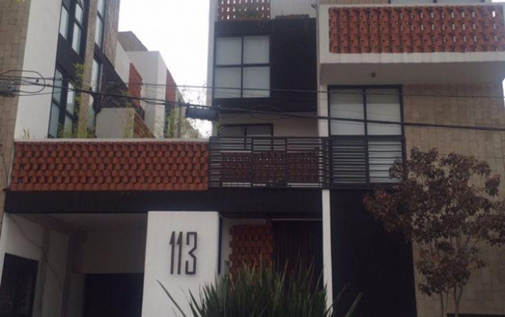 Foto de casa en condominio en venta en, cumbres de tepetongo, tlalpan, df, 2024045 no 15