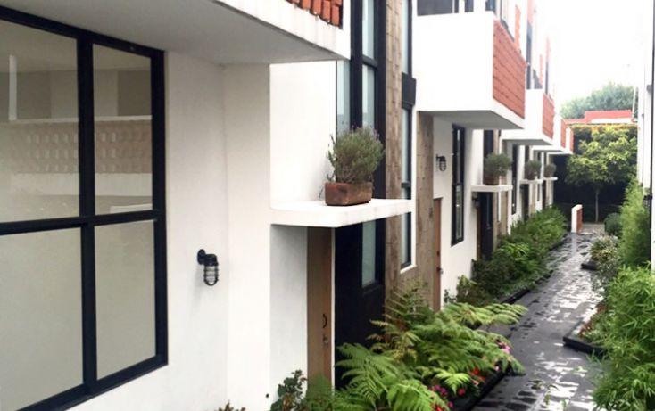 Foto de casa en venta en, cumbres de tepetongo, tlalpan, df, 2025693 no 16