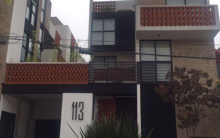 Foto de casa en venta en, cumbres de tepetongo, tlalpan, df, 2025693 no 19