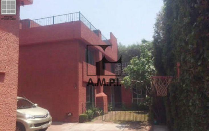 Foto de casa en condominio en venta en, cumbres de tepetongo, tlalpan, df, 2027765 no 01