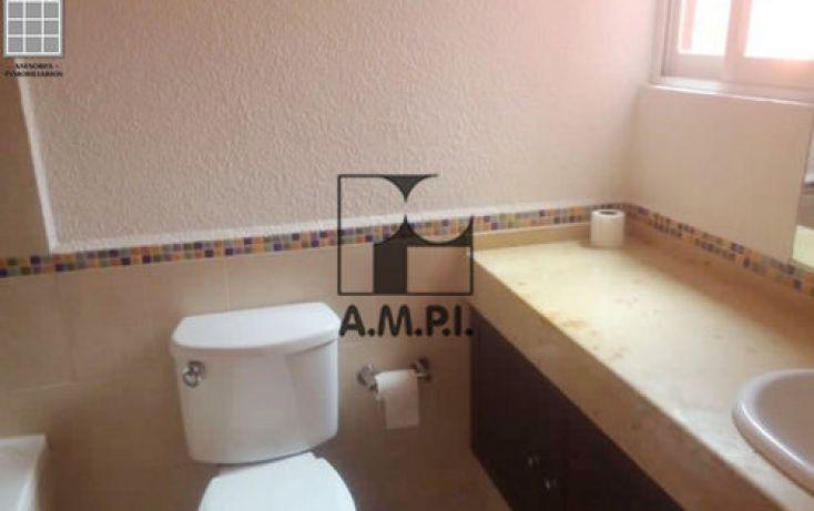 Foto de casa en condominio en venta en, cumbres de tepetongo, tlalpan, df, 2027765 no 10