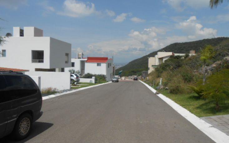 Foto de terreno habitacional en venta en cumbres de xinantecatl 15, cumbres del cimatario, huimilpan, querétaro, 1749177 no 02