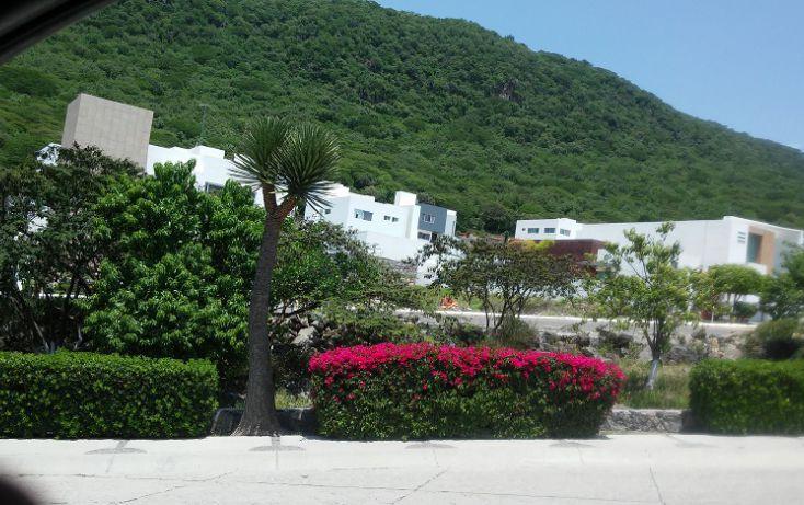 Foto de terreno habitacional en venta en cumbres de xinantecatl 15, cumbres del cimatario, huimilpan, querétaro, 1749177 no 03