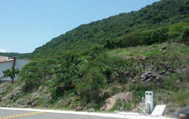 Foto de terreno habitacional en venta en cumbres de xinantecatl 15, cumbres del cimatario, huimilpan, querétaro, 1749177 no 07